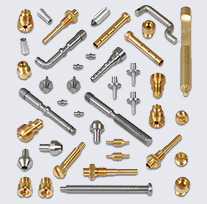 specialized custom machined parts